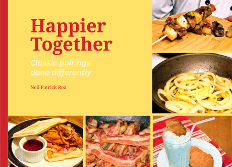 Happier Together cookbook